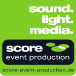 Score Event Production